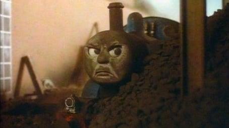 Thomas, Percy & The Coal