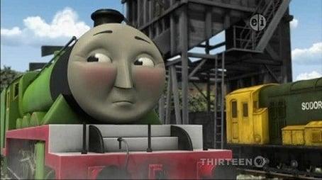 Henry's Happy Coal