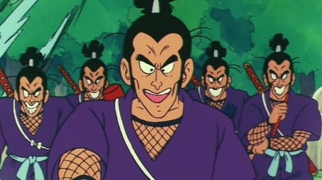 Five Murasakis