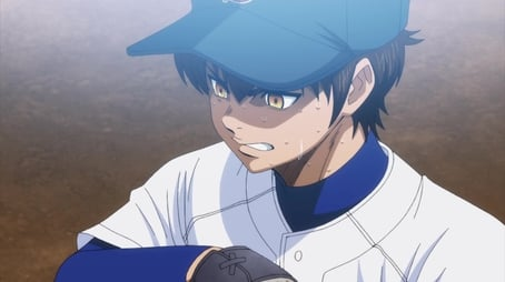 Seido Goes All Out