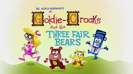 Goldie-Crocks and the Three Fair Bears