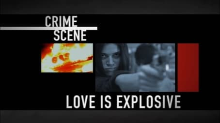 Crime Scene  Love is Explosive The Thirteenth Step Episode
