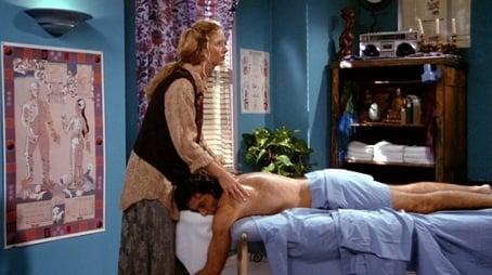 Italienische Massage