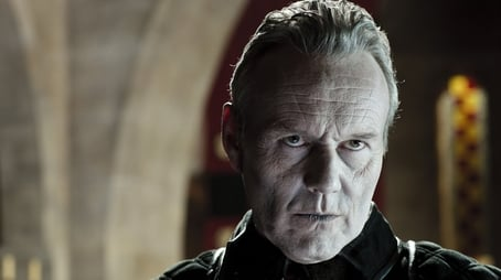 The Death Song of Uther Pendragon