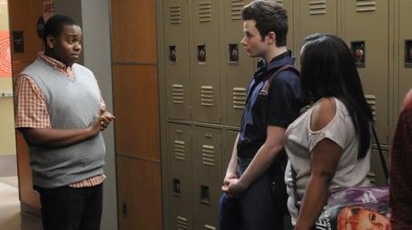 Saturday Night Glee-ver