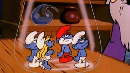 The Good, The Bad, And The Smurfy