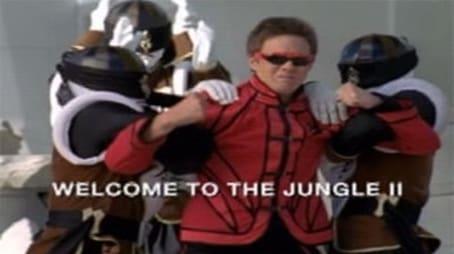 Willkommen im Dschungel (2)