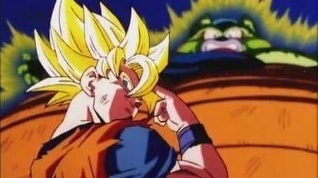 Son-Goku sagt Lebwohl