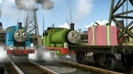 Percy's Parcel