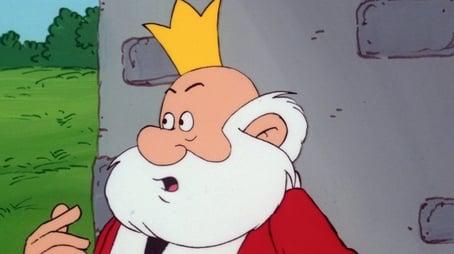 Der falsche König