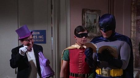 Batmans beste Rolle - Teil 2