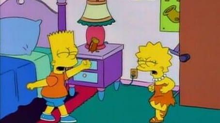 Lisa on Ice