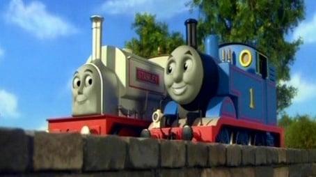 Thomas Puts The Brakes On