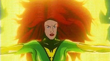Die Phoenix-Saga - Teil 2