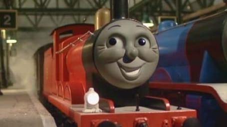 Thomas & The Firework Display