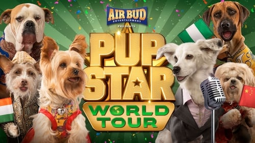 Pup Star: World Tour (2018) Watch Full Movie Streaming Online