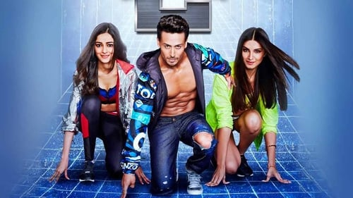 Student of the Year 2 (2019) Watch Full Movie Streaming Online