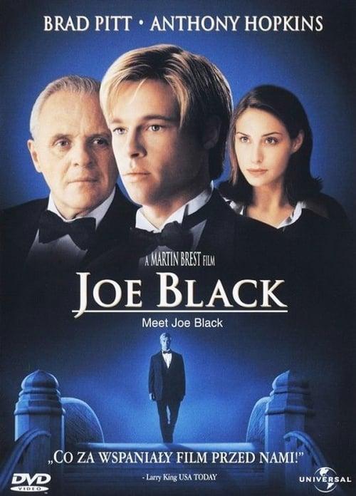 Joe Black-online-cda-lektor-pl