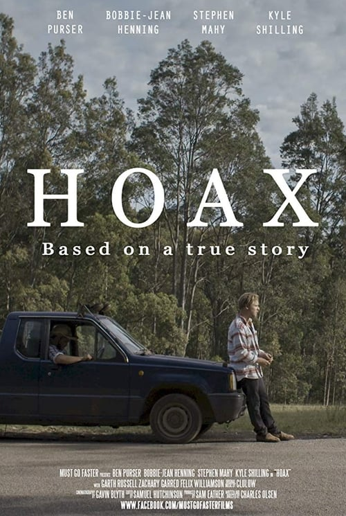 Hoax (2018) Download HD Streaming Online