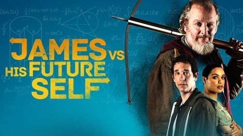 James vs. His Future Self (2019) Watch Full Movie Streaming Online