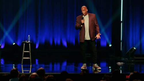 Alonzo Bodden: Heavy Lightweight (2019) Watch Full Movie Streaming Online