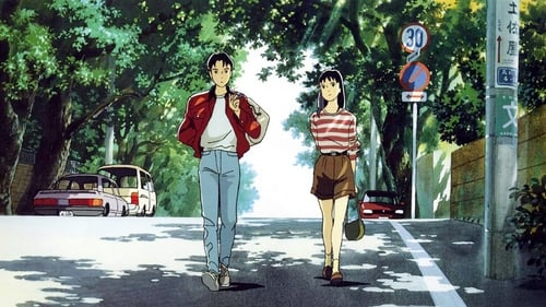 海がきこえる (1993) Assistir Cinema Online