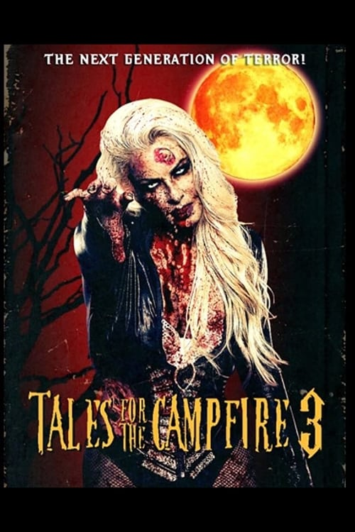 Tales for the Campfire 3