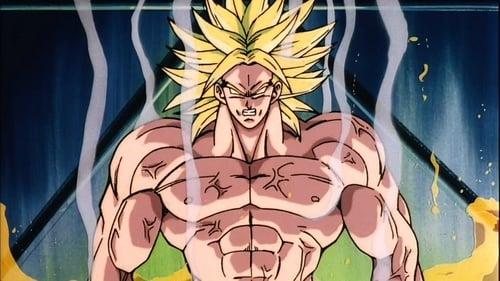 Dragon Ball Z - Attaque Super Warrior (1994) Regarder film gratuit en francais film complet streming gratuits full series
