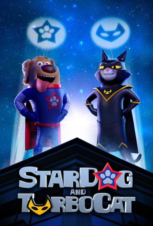 Stardog And Turbocat movie poster