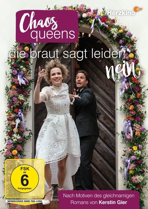 Die Braut sagt leider nein