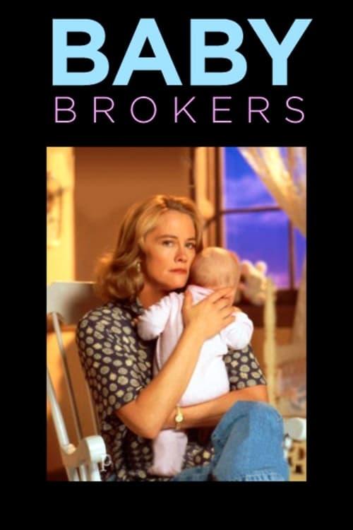 Baby Brokers (1994) Poster