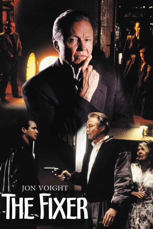 The Fixer (1998) Poster