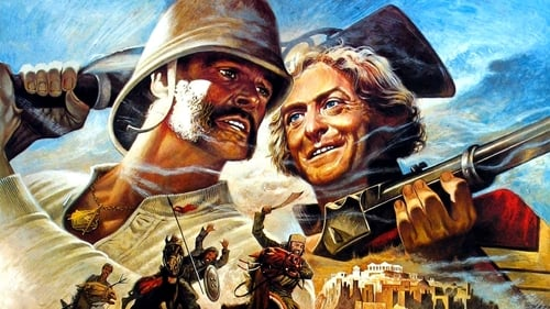 The Man Who Would Be King (1975) Watch Full Movie Streaming Online