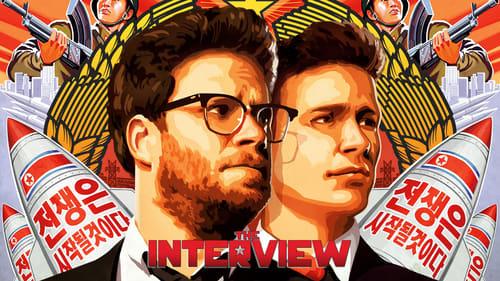 The Interview (2014) Guarda lo streaming di film completo online
