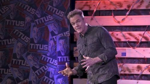 Christopher Titus: Amerigeddon (2019) Watch Full Movie Streaming Online
