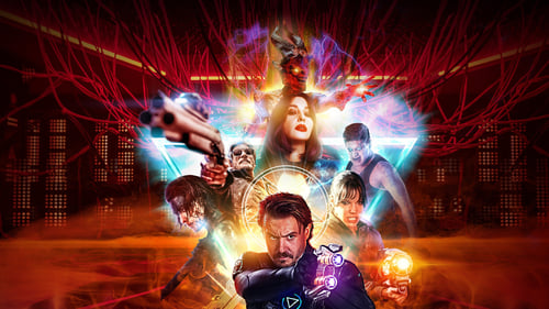 Free - Nekrotronic (2019) Watch HD 720p 1080p with Subtitles And Full Download