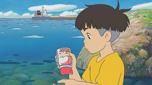 Ponyo sur la falaise (2008) Regarder film gratuit en francais film complet streming gratuits full series