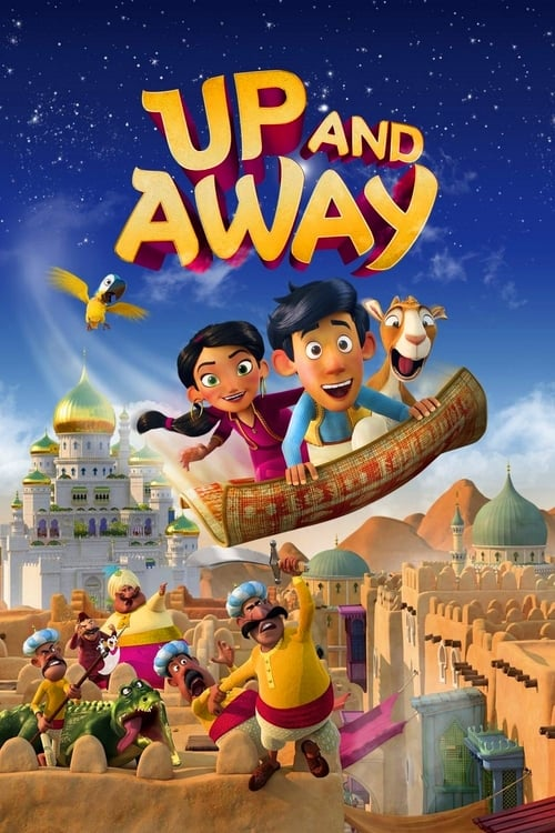 watch Up and Away full movie online stream free HD