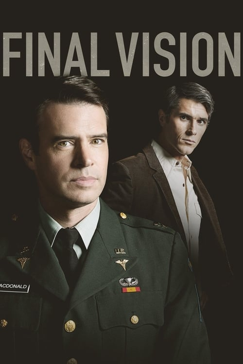 Final Vision (2017) Poster