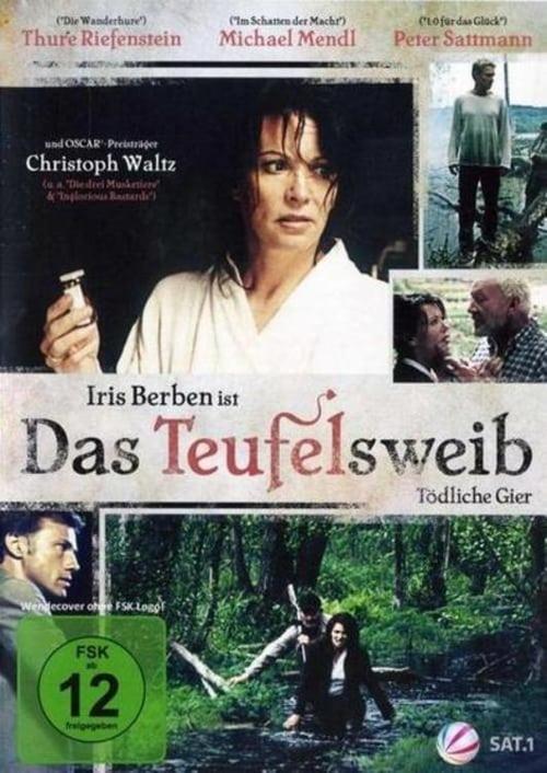 Das Teufelsweib (2000) Poster