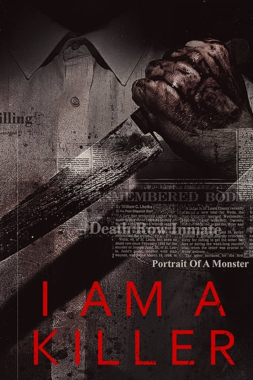 Cover of the Season 2 of I Am a Killer
