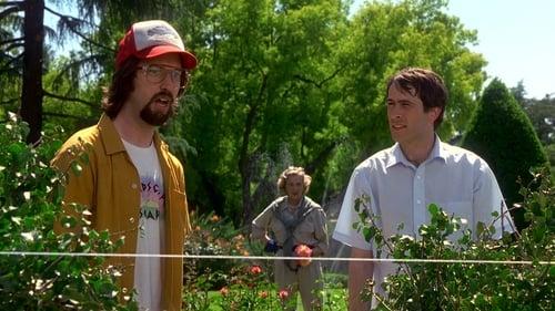 Stealing Harvard (2002)