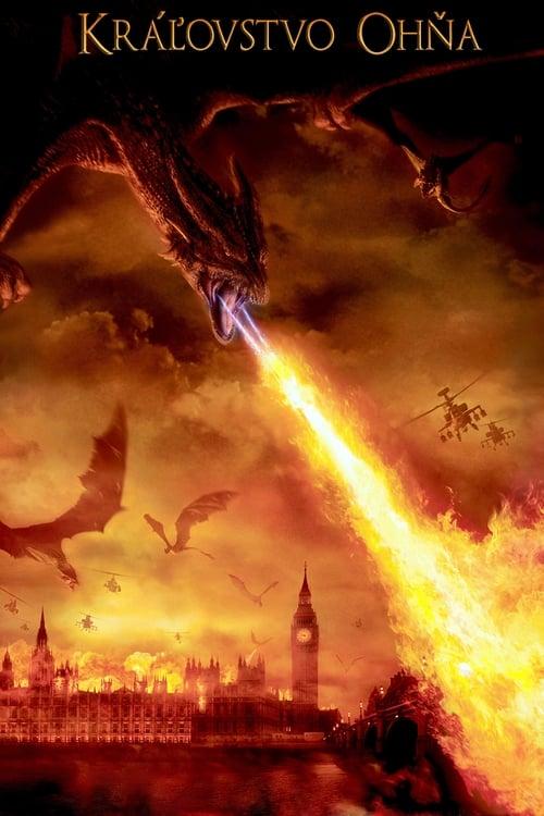 Kráľovstvo ohňa