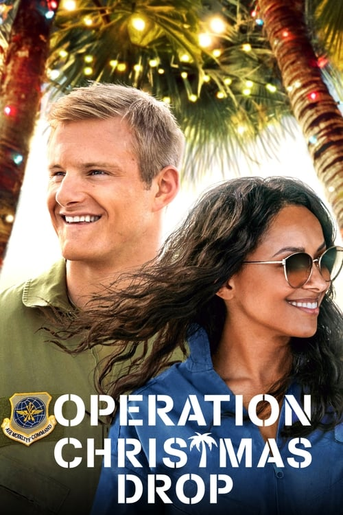 Watch Operation Christmas Drop Online