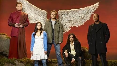 Assistir Fallen – Anjos Caídos S01E03 – 1×03 – Dublado