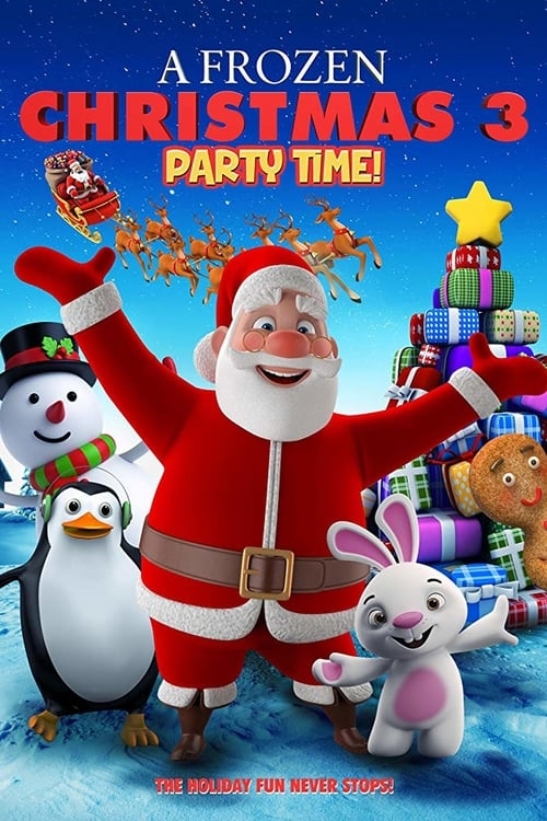 watch A Frozen Christmas 3 full movie online stream free HD