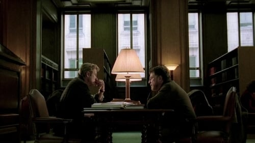 La Prophétie des ombres (2002) Watch Full Movie Streaming Online