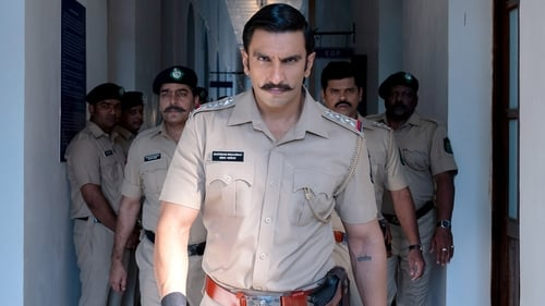 Simmba (2018) Watch Full Movie Streaming Online