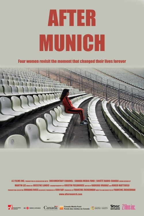 After Munich