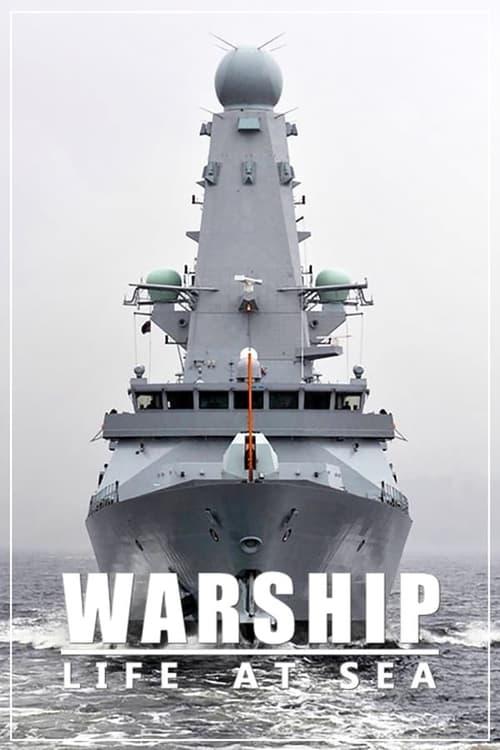 Warship Einsatz fuer die Royal Navy